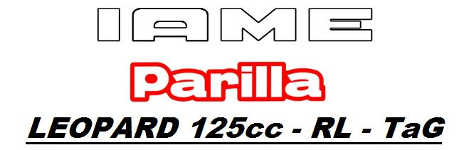 iame parilla leopard 125cc tag overhaul procedure chris chemidl in rh chris chemidl in