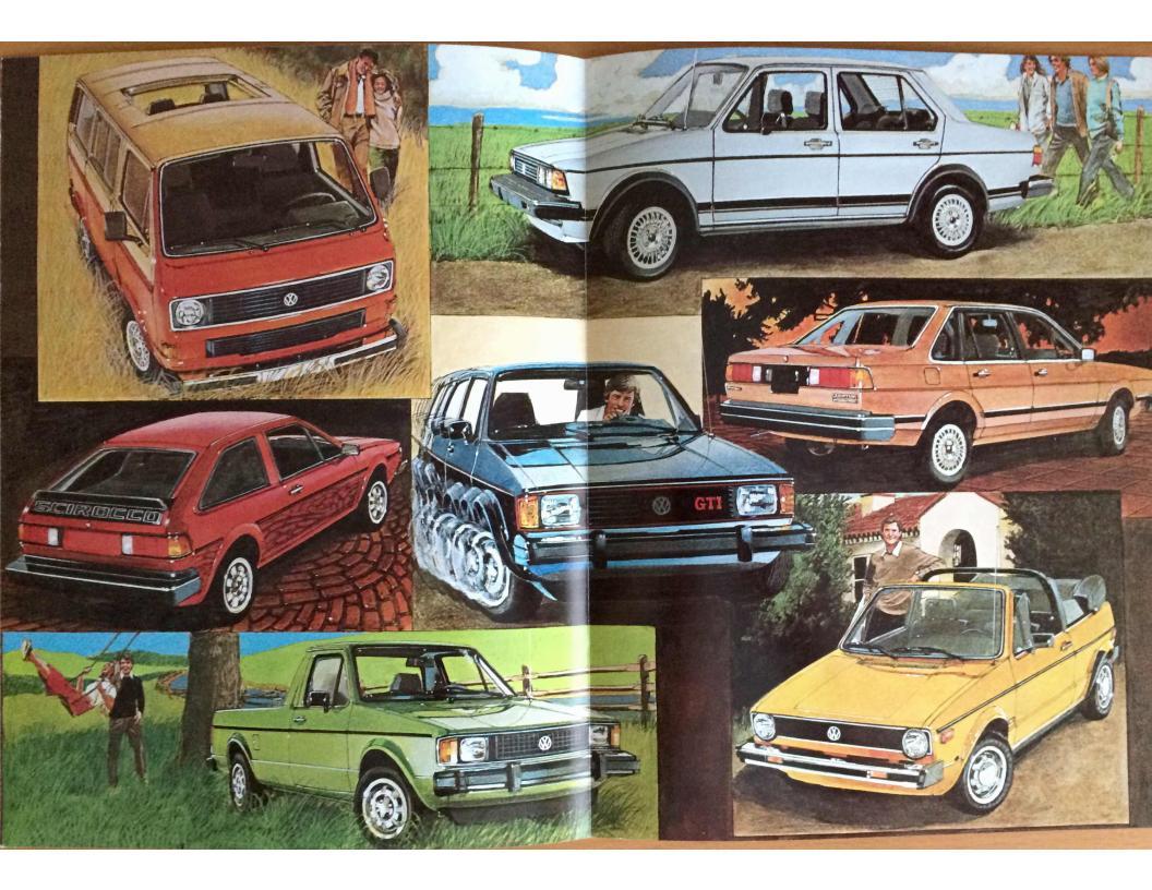 vw 1983 accessories catalog page 2. Black Bedroom Furniture Sets. Home Design Ideas